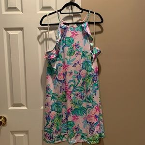Lilly Pulitzer Billie Dress